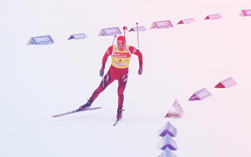 Skiskyting