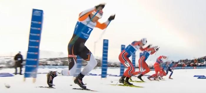 NM ski